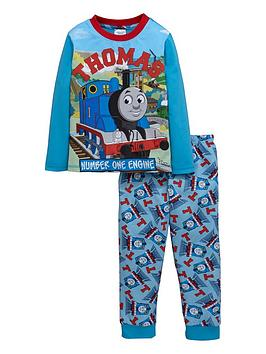 thomas-friends-thomas-number-one-pyjama