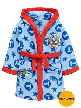 thomas-friends-thomas-robe
