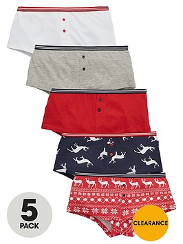 v-by-very-boys-christmas-briefs-5-pack