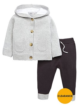 ladybird-baby-boys-knitted-cardigan-and-joggers-twosie