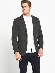 selected-homme-slim-dot-blazer