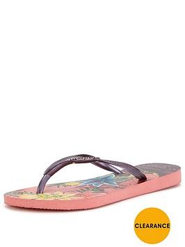 havaianas-tropical-printed-flip-flop