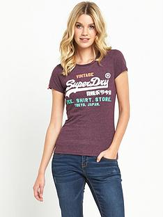 superdry-shirt-shop-tri-t-shirt-royal-blood-marl