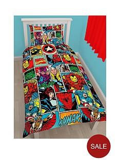 marvel-comic-strike-rotary-duvet-cover-set-multi