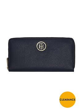 tommy-hilfiger-zip-around-purse