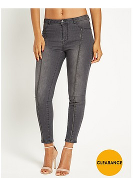 rochelle-humes-zip-front-skinny-jean