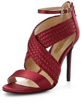 forever-unique-forever-unique-claudia-berry-satin-sandal