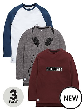 v-by-very-boys-headphones-sick-beat-long-sleeve-t-shirts-3-pack