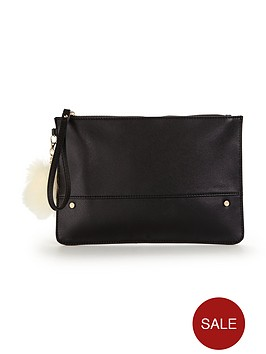 v-by-very-clutch-bag