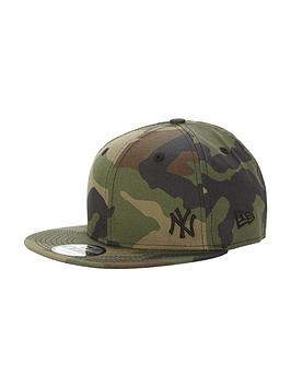 new-era-new-york-yankees-woodland-snap-back