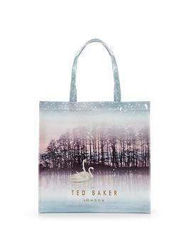 ted-baker-swan-lake-large-icon-shopper