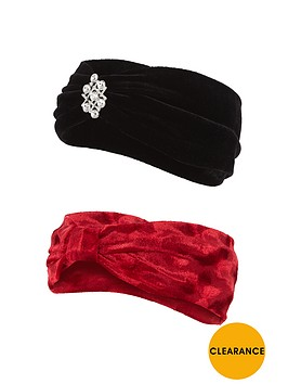 v-by-very-girls-turban-headbands-2-pack