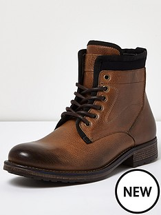 river-island-leather-boots