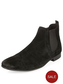 river-island-suede-chelsea-boot