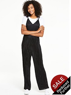 v-by-very-jersey-jumpsuit-and-t-shirt-set