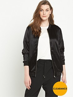 v-by-very-curve-longline-satin-bomber-jacket