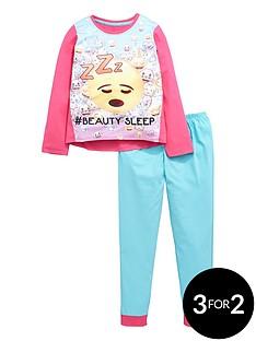 emoji-girls-beauty-sleep-pyjamas