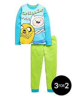 adventure-time-pyjama
