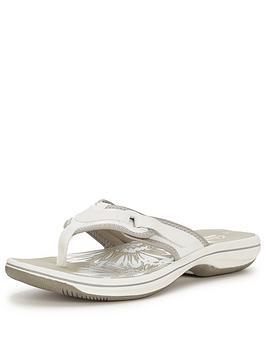 clarks-brinkley-mila-flip-flop