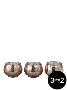 floral-bloom-floral-bloom-collection-set-of-3-crackle-tealight-holders