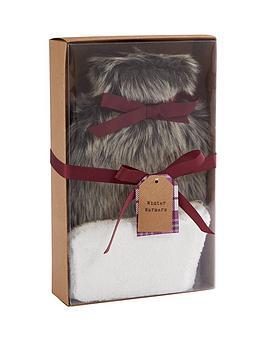 love-home-winter-warmers-hot-water-bottle-gift-set