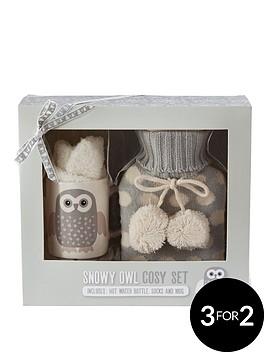 snowy-owl-cosy-set
