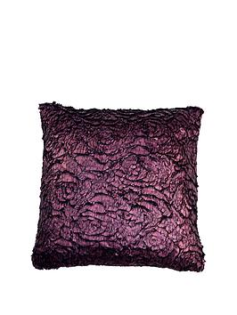 rose-foil-printed-cushion