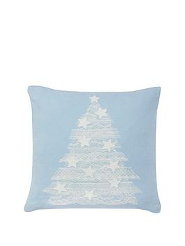 lace-tree-printed-cushion