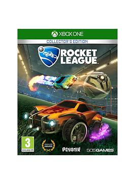 xbox-one-rocket-league-collectors-edition