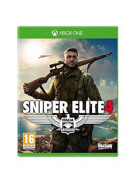 xbox-one-sniper-elite-4