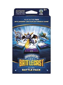 skylanders-skylanders-battlecast-battle-pack-featuring-spyro-snap-shot-and-stormblade