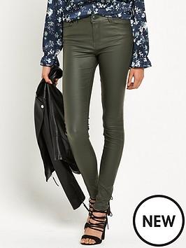 vero-moda-seven-coated-jean-black