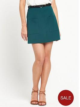 river-island-tab-detail-a-line-skirt
