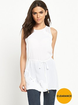 river-island-lace-insert-sleeveless-tunic
