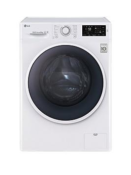 lg-f14u2tdn0-8kgnbspload-1400-spin-washing-machine-white