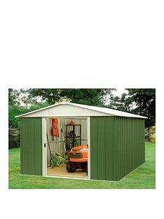 yardmaster-94-x-75-ft-apex-roof-metal-garden-shed