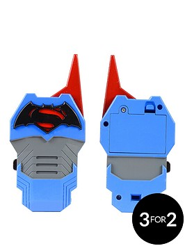 batman-vs-superman-walkie-talkie