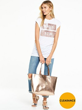 v-by-very-sequin-slogan-t-shirt