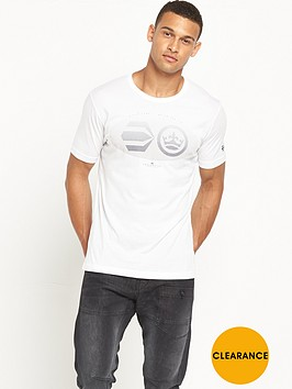 crosshatch-eliptical-t-shirt