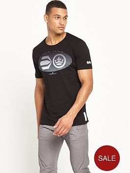 crosshatch-eliptical-t-shirt