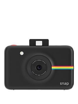 polaroid-snap-instant-camera-with-20-prints--nbspblack