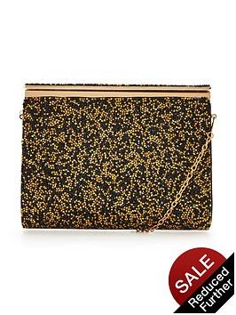 forever-unique-embellished-clutch-bag-blackgold