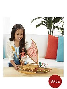 disney-princess-moana-starlight-canoe-and-friends