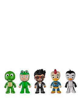 tube-heroes-mini-gaming-5-pack