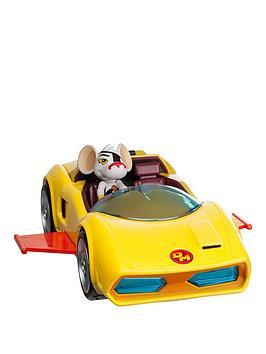 danger-mouse-danger-mouse-mark-iv-danger-car-and-danger-mouse-figure