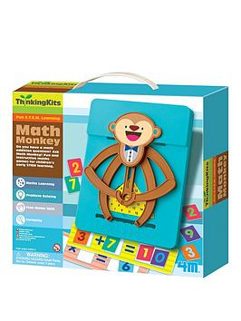great-gizmos-maths-monkey