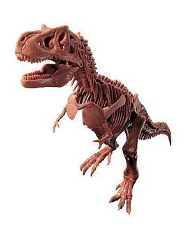 tyrannosaurus-rex-skeleton-model