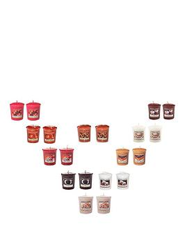 yankee-candle-set-of-20-mixed-votive-candles