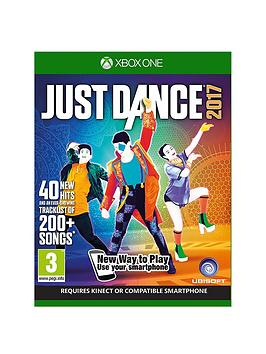 xbox-one-just-dance-2017-xbox-one