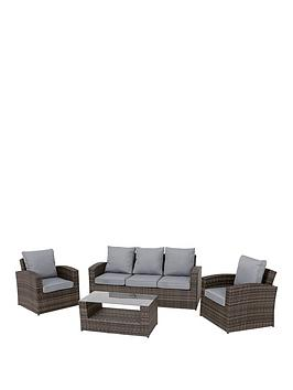 mixed-grey-3-seat-sofa-set